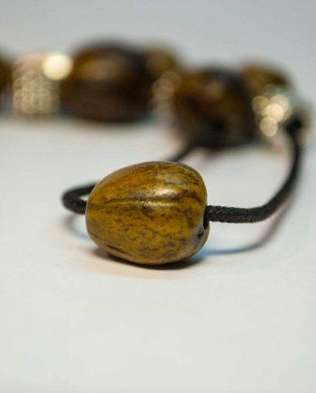 Μπεγλέρι από αρωματικό μοσχοκάρυδο | Το Κομπολόι 52