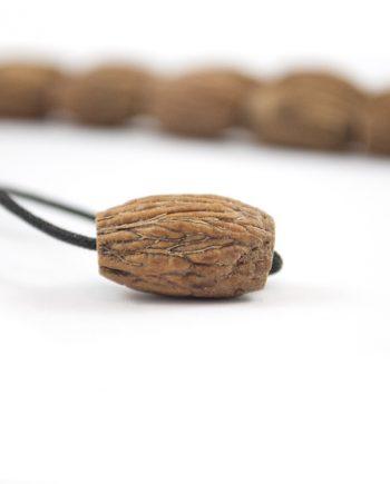 Κομπολόι από κουκούτσι ελιάς