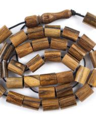 Αρωματικό κομπολόι από Σανταλόξυλο | Το Κομπολόι 52
